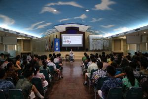 [Advertorial] Pocari Sweat Gelar Vlogging Workshop di SMA Santo Yakobus Jakarta