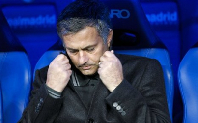 Calderon: Mourinho Gagal di Real Madrid