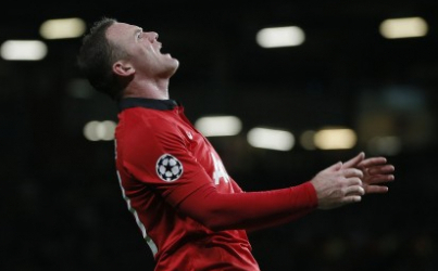 Rooney Calon Kapten Man United