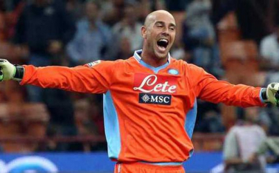 Pepe Reina Ingin Main di AS
