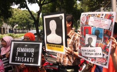 Human Rights Watch Gelar Forum HAM Untuk Capres
