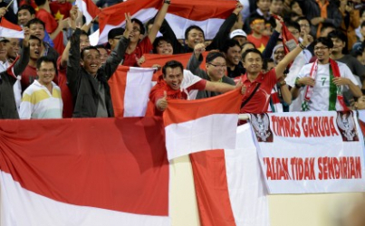 Lawan Filipina, Riedl Waspadai Younghusband