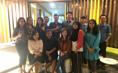 [Advertorial] One fine day with Best Western Mangga Dua