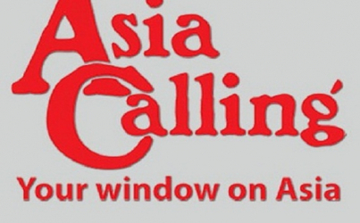 Program Asia Calling Tanggal 30 September 2017