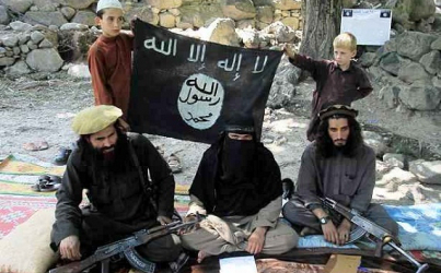 ISIS establishing foothold in Afghanistan