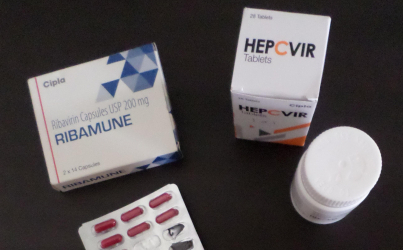 Sofosbuvir Unavailable, Indonesian Activists Purchase Them in India