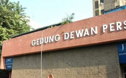 Dewan Pers Verifikasi 33 Media