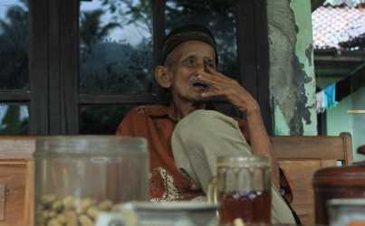 Fighting for land lost during Indonesia's communist purge