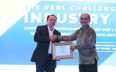 [Advertorial] Indonesia Operational Excellence Conference And Award 2017 (OPEXCON17)