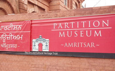 New Partition Museum commemorates the division of India