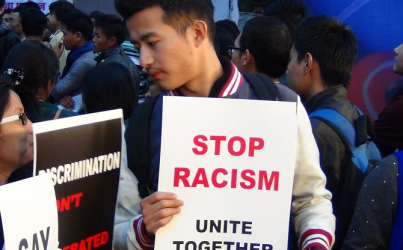 Attacks on African students in India bring racism to the fore