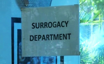 India's Surrogacy Industry Speaks out Against Foreigner Ban