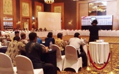 Menguak Tragedi 65 Lewat Simposium