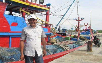 Indonesian Fisherman Who Saved Starving, Exhausted Migrants