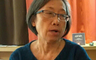 Wife Searches for Laotian Rights Defender Husband