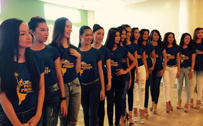 The Philippines' Obsession with Beauty Pageants