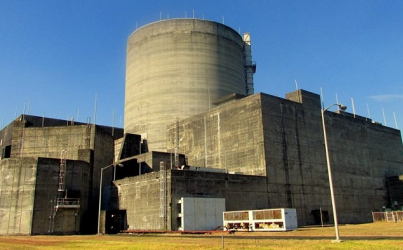Philippine President considers plans for controversial nuclear power plant