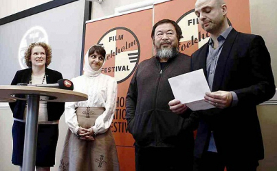 Asian films win top awards at Stockholm Int'l Film Festival