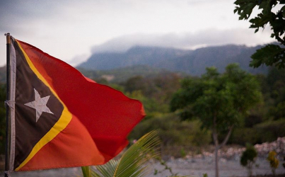 Commemorating the Santa Cruz Massacre in Timor Leste