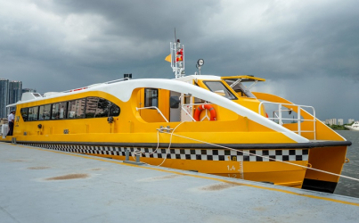 Ho Chi Minh City's New Waterbus is a Hit, but Traffic Challenges Remain