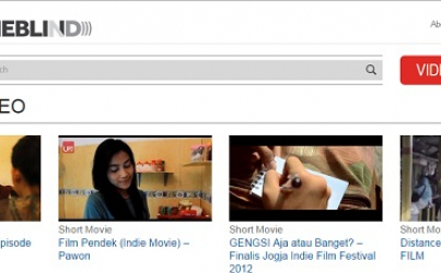 Mitra Netra: Jempol Buat YouTube for The Blind
