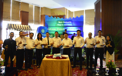 [Advertorial] 8 Tahun Best Western Mangga Dua Hotel and Residence