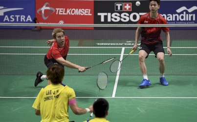 Pertandingan Babak Final Indonesia di Asian Games Hari Ini