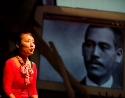 Theatre performance unearths Japanese-Australian History