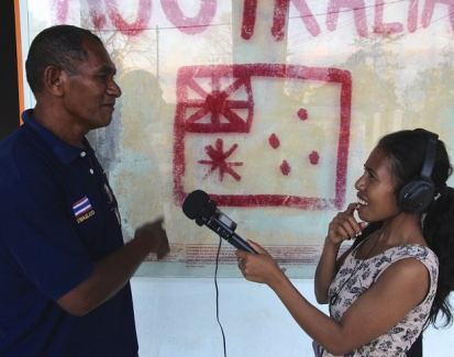 'Balibo 5' legacy inspires a new generation of journalists in Timor Leste