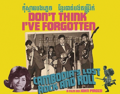 A renaissance for Cambodia's glory days of music