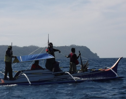 Investigating Indonesia's illegal fishing trade: Part 1