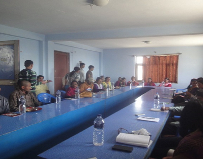 Doubts abound over Nepal's truth and reconciliation commission