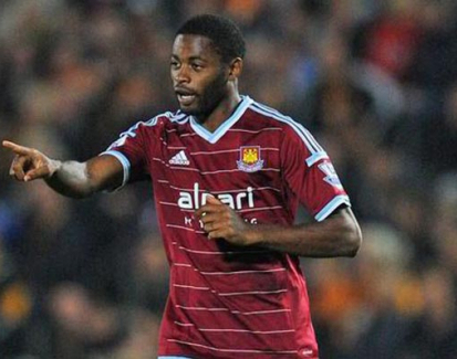 Inter Ikut Incar Alex Song