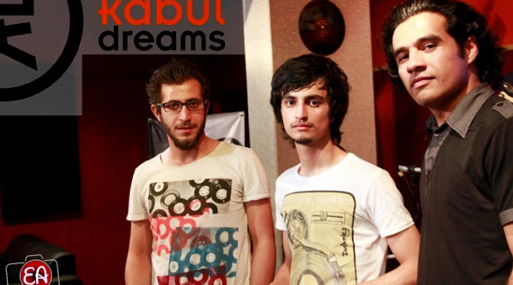 Kabul Dreams, Afghan's Only Rock Band