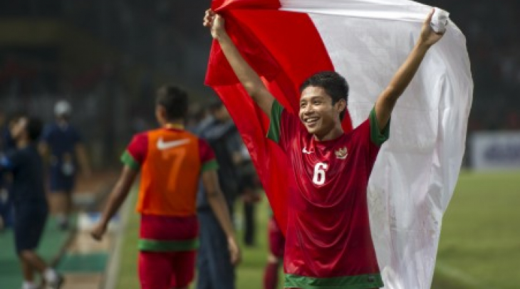 Timnas U-19, Impossible is Nothing