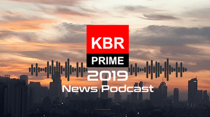 KBR Prime Indonesia News Podcast