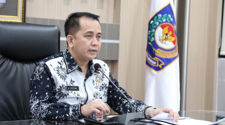 Kemendagri Berikan Apresiasi Atas Inovasi dan Prestasi Kabupaten Bogor