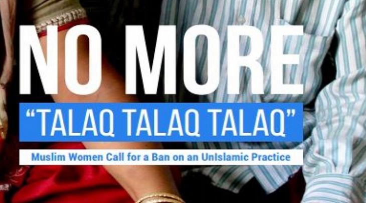 Most Islamic scholars consider Triple Talaq un-Islamic (Photo: Bismillah Geelani)