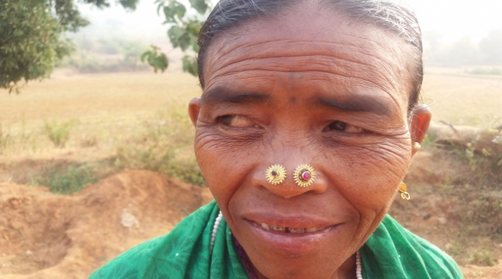 Indigenous Khond women in the Indian state of Odisha are fighting to protect their land against the