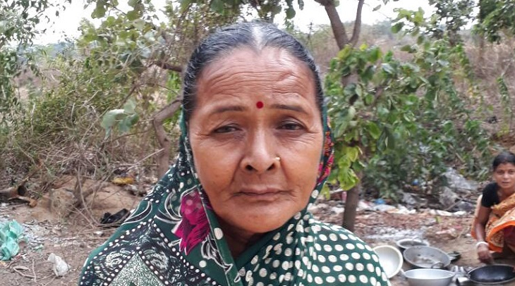 Chhuteney Mahato was branded a witch and survived. She now dedicates her life to ending witch hunts.