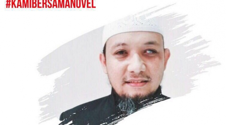 Novel Baswedan