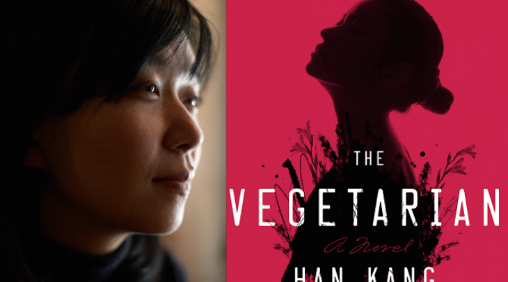 The Vegetarian karya Han Kang meraih The Man Booker International Prize 2016 (Foto: Barnes and Noble