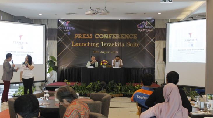 [Advertorial] Media Gathering 2019 & Launching Teraskita Suite