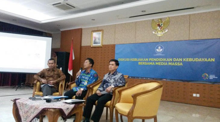 [Advertorial] Program Indonesia Pintar, Bantu 19,2 Juta Siswa Indonesia