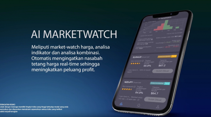All in One Trading lewat Hanson Forex Investment