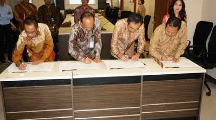 [Advertorial] JICA Dukung Pelaksanaan Model Sharoushi di Indonesia