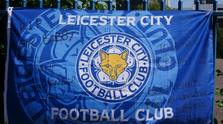 Leicester City Ditahan Imbang West Ham United