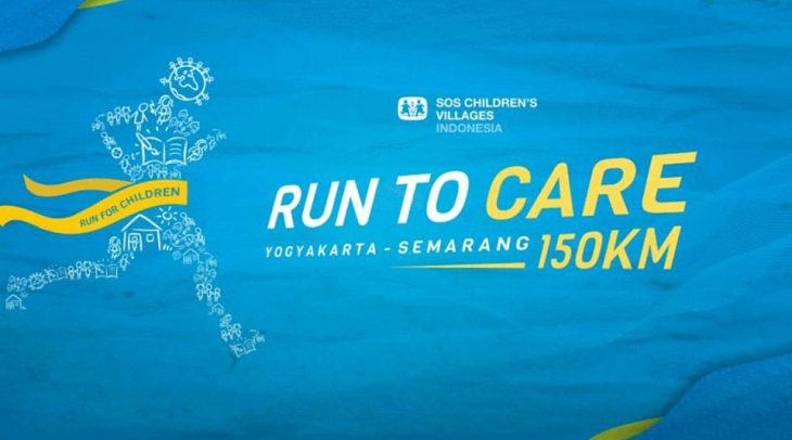 [Advertorial] SOS Children's Villages Indonesia: Run To Care 2018