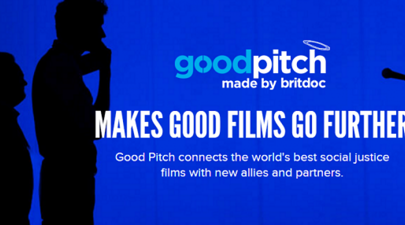 Dua film dokumenter Indonesia melaju di ajang Good Pitch 2017. (Foto: goodpitch.org)